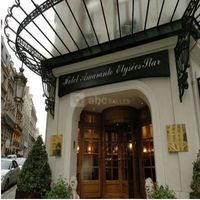 Hôtel Amarante Champs Elysees
