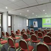 Salons turquoise et granny (64m²)