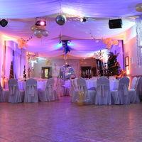 Salle de réception Nouvel an