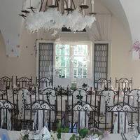 Grande salle jour de mariage