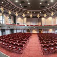 Salle Théâtre - Plénière -