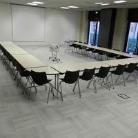 Salles de réunion modulables