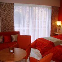 """Chambre """"confort sans terrasse"""""""