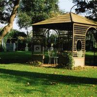 Orangerie du Manoir de Maulny
