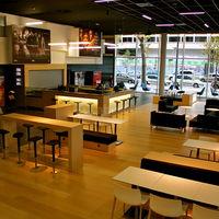 Espace cocktail ciné café