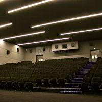 Salle moyenne