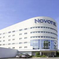 Novotel Paris Orly-Rungis
