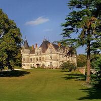 Château de la Bourdaisiere