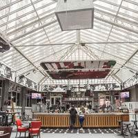 Belushi's Paris Gare du Nord
