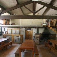 La salle du moulin de parade