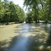 Les étangs du moulin de parade