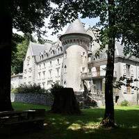 Le Château de Calmels