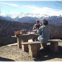 Terrasses repas