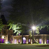 Les Châteaux de la Lucerne d'Outremer