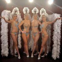 L'Inconnu Cabaret & Dancing