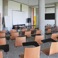 Salle réunion conférence
