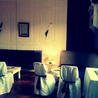 Salon de reception mariage