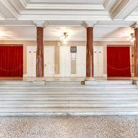 Hall d'accueil - Théâtre Gabrielle Dorziat