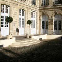 Crédit Municipal de Bordeaux