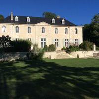 Château de Langladure