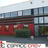 Facade avant Espace Easy