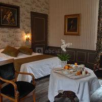 Hôtel Restaurant le Logis du Péré