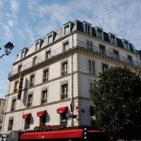 Hôtel du Château Neuilly sur Seine