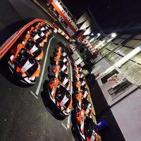 La Briqueterie Kart & Bowling