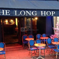 The Long Hop