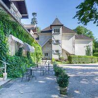 Gîte du Château des Ayes
