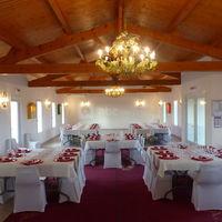 Salle de réception vignoble maxime pinard