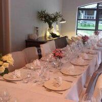 Salle de Réception en Banquet