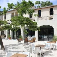 Hôtel Restaurant du Parc