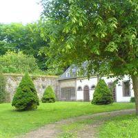 Le Moulin des Gondrillers