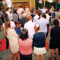 Recevez jusqu'à 400 convives dans notre espace événementiel tépacap fiesta