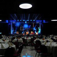 Salle des congrès : soirée
