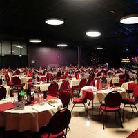 Salle des congrès : soirée privé