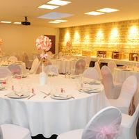 Salle des séminaires : mariage