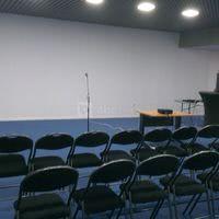 Salle vip conférence