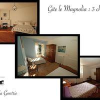 Le magnolia 3 chambres