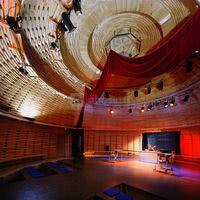 Pata Dome Théâtre