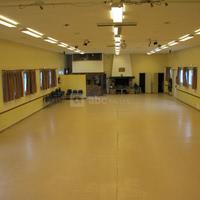 Aljec Salle Gaston Magat