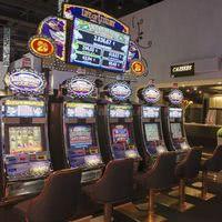 Casino Salins les Bains le Sensso