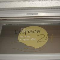 Espace 24