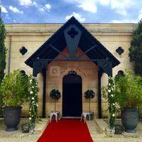 L'entrée de la Salle des Fresques