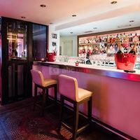 Salon Lounge - Bar