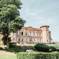 Chateau de Loubejac