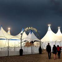 Le Cirque Imagine