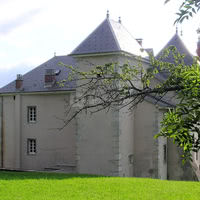 Château de Saint Offenge