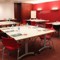 Salle de conférence - groupes de travail